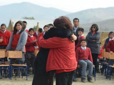 Aniversario Escuela Canela Alta