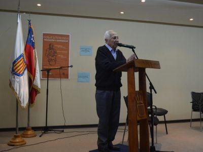 Gala literaria de Educación y Experiencia